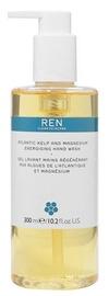 Ren Atlantic Kelp And Magnesium Energising Hand Wash 300ml