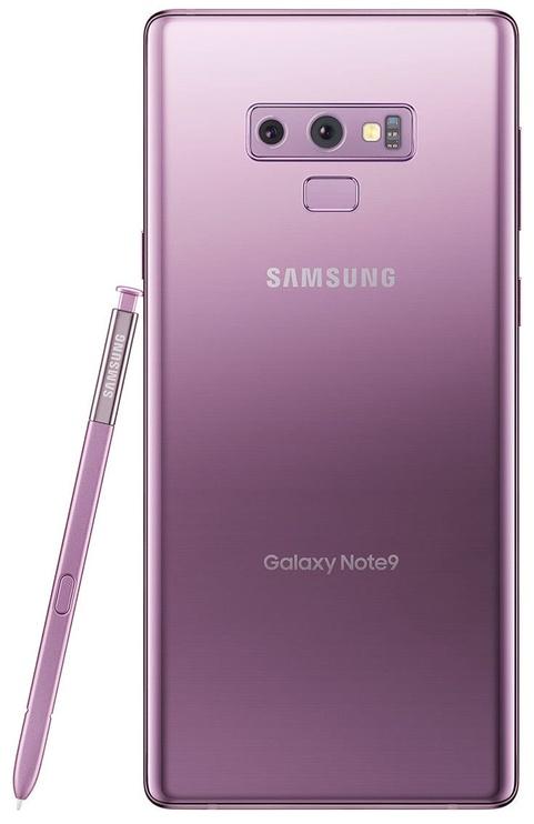 Samsung SM-N960F Galaxy Note9 128GB Lavender
