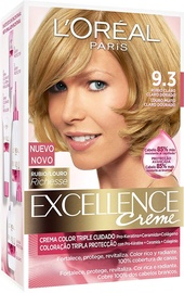 Kраска для волос L´Oreal Paris Excellence Intense Tinte 9.3