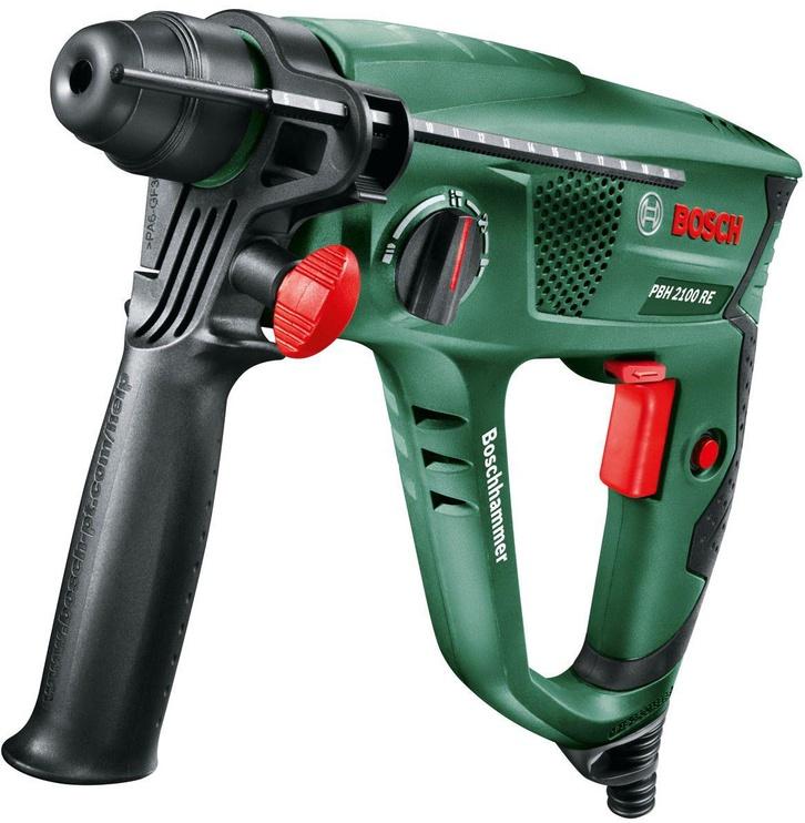Perforators Bosch PBH 2100 RE, 550W