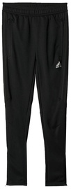Adidas Tiro 17 Training Pants JR BK0351 Black 116cm