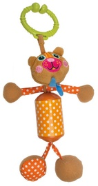 Oops Rattle Toy Bear Colorful 18002.11