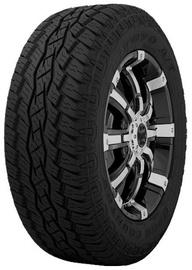 Žieminė automobilio padanga Toyo Tires Open Country A/T Plus, 235/65 R17 108 V XL E E 70