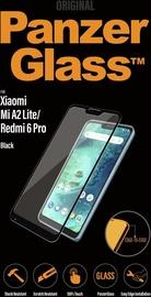 PanzerGlass Screen Protector For Xiaomi Mi A2 Lite/Redmi 6 Pro Black