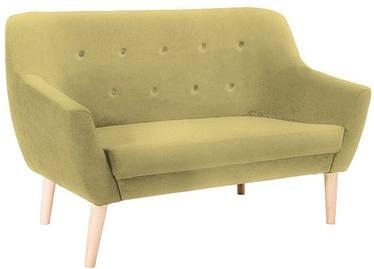 Signal Meble Nordic Sofa 2 Orinoco 1609 Yellow