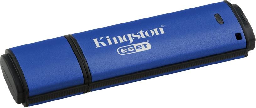 Kingston 32GB DataTraveler Vault Privacy USB 3.0 + ESET Antivirus