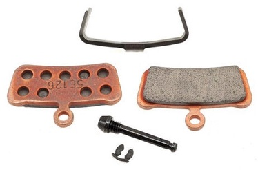Sram Pads For 4 Piston Calipers Sintered