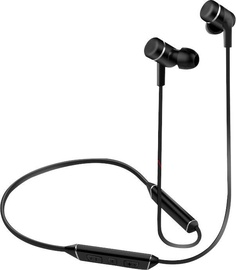 Qoltec Bluetooth In-Ear Earphones Black 50816
