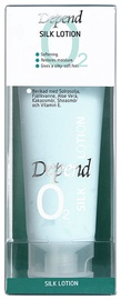 Depend O2 Silk Lotion 75ml