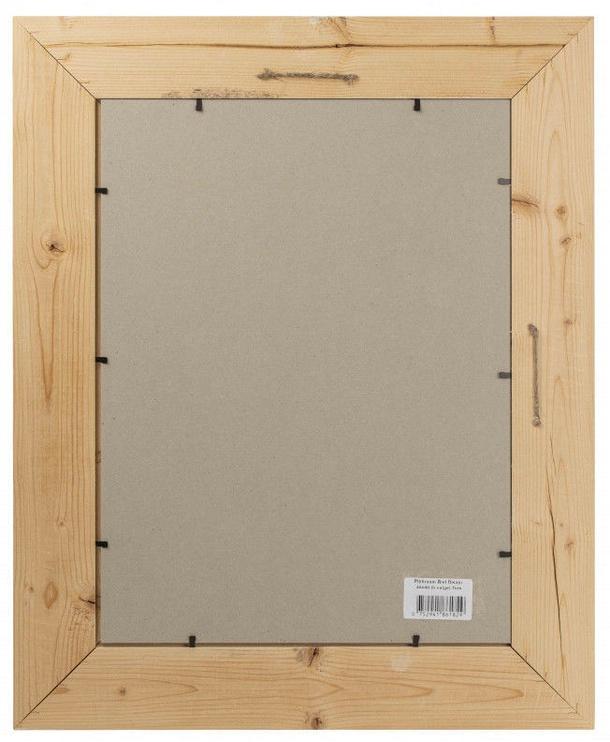 Bad Disain Photo Frame 30x40cm White