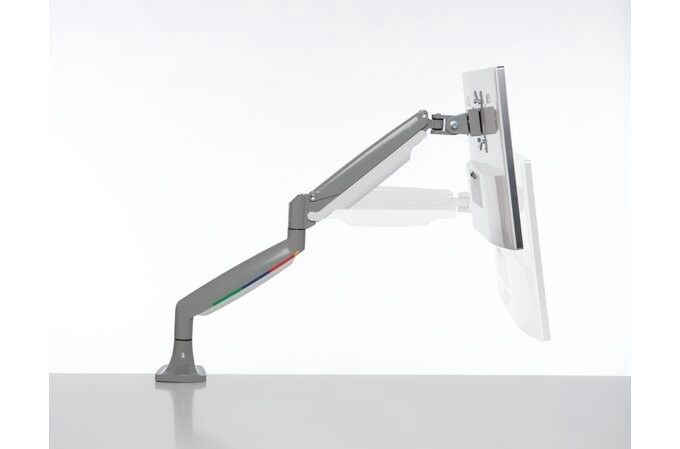 Kensington One-Touch Height Adjustable Single Monitor Arm