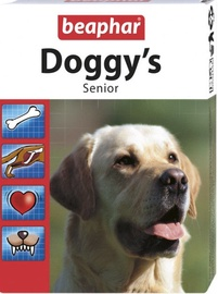 Beaphar Doggys Senior 75 Tablets
