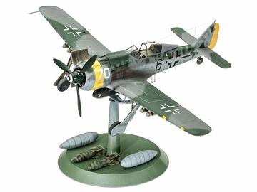 Revell Focke Wulf Fw190 F-8 1:32 04869R