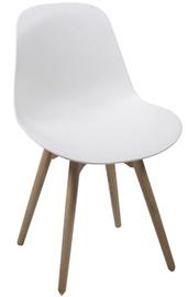 Home4you Chair Scramble White AC52770
