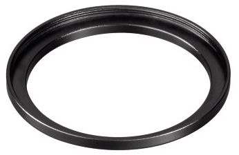 Hama Lens 55mm/Filter 52mm Adapter Ring