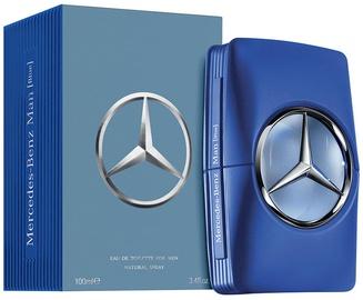Mercedes-Benz Man Blue 100ml EDT
