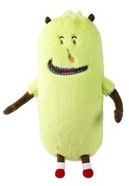 Pliušinis žaislas NANAISA (žalias), 33 cm