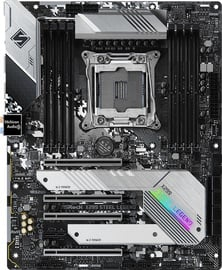 Mātesplate ASRock X299 Steel Legend
