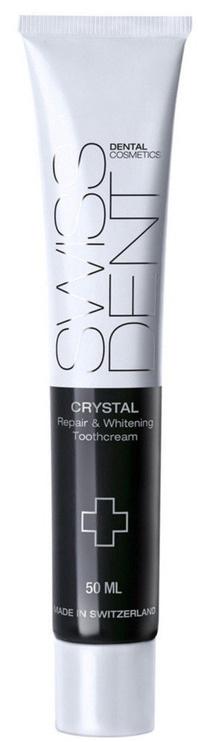 Swissdent Crystal Toothpaste 50ml