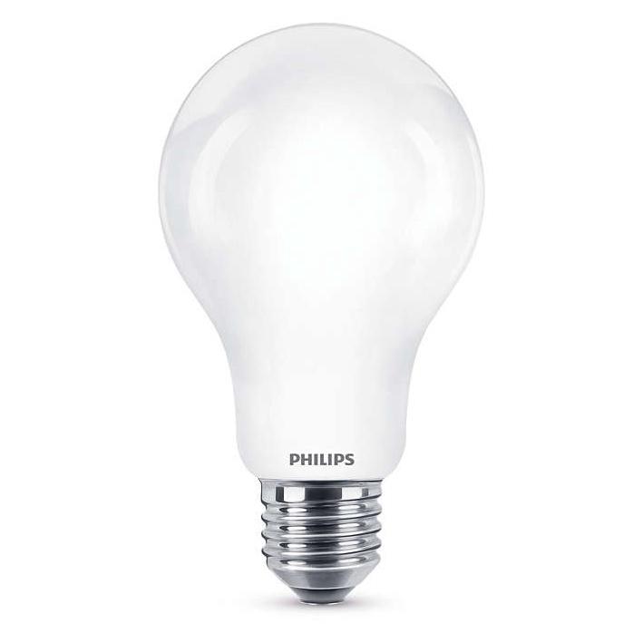 Spuldze led Philips A67, 11.5W, E27, 2700K, 1521lm