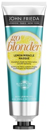 John Frieda Sheer Blonde Go Blonder Lemon Miracle Masque 100ml