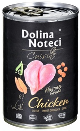 Dolina Noteci Cuisine Chicken 400g