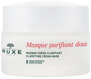 Nuxe Clarifying Cream - Mask 50ml