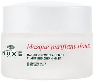 Nuxe Clarifying Cream - Mask 50ml