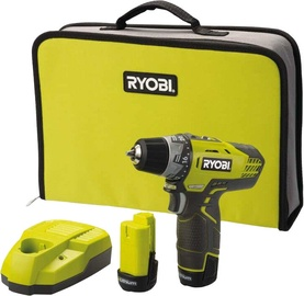Ryobi R12DD-LL13S Cordless Drill