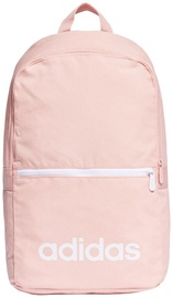 Adidas Linear Classic Daily Backpack FP8098 Pink