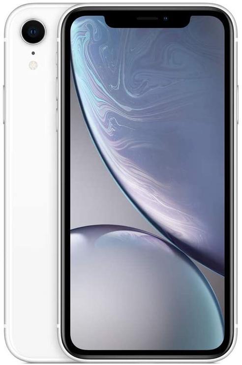 Mobilus telefonas Apple iPhone XR 256GB White