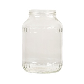 Stiklainis, užsukamas, 1,5 l