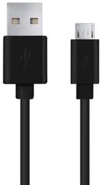 Esperanza Cable USB to USB-micro Black 1.8m