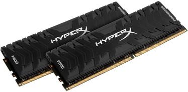 Operatīvā atmiņa Kingston HyperX Predator 8GB 3333MHz CL17 DDR4 KIT OF 2 HX433C16PB3/16 (bojāts iepakojums)