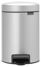 Brabantia NewIcon 3l Metallic Grey