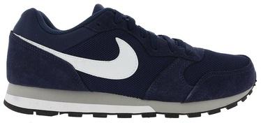 Nike MD Runner 2 749794 410 Navy 44 1/2