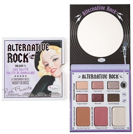 TheBalm Alternative Rock Palette 12g 01