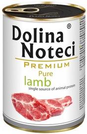 Влажный корм для собак Dolina Noteci & Piper Pure, 0.4 кг