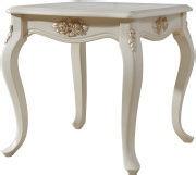 MN V901 Coffee Table White