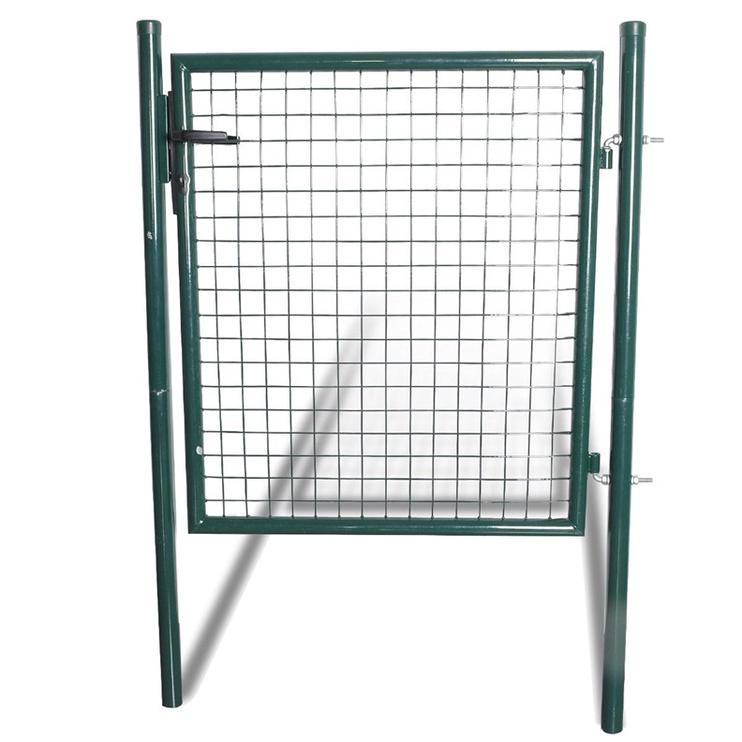 Aiavärav 100X115 mm roheline