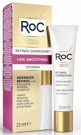 Крем для век Roc Retinol Correxion Line Smoothing Eye Cream 15ml