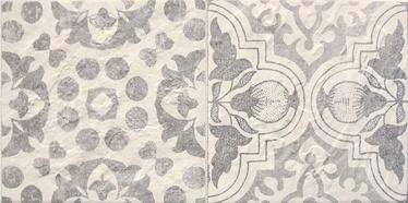 Azulindus y Marti Bristol Floor/Wall Tile 25.7x51.5cm Gray