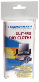 Esperanza ES108 Dust-Free Dry Cloths