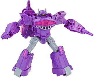 Hasbro Transformers Cyberverse Decepticon Shockwave E1903