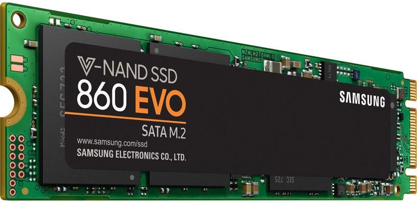 Samsung 860 EVO 500GB M.2 MZ-N6E500BW