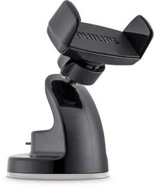 Держатель для телефона Philips DLK23012B/10 Car Mount Black