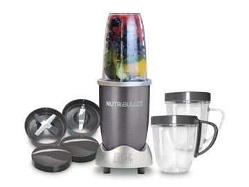 BLENDERIS NUTRIBULLET 100896055