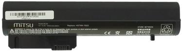 Mitsu Battery For HP 2400/2510p/nc2400 4400mAh