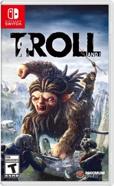 Troll & I SWITCH