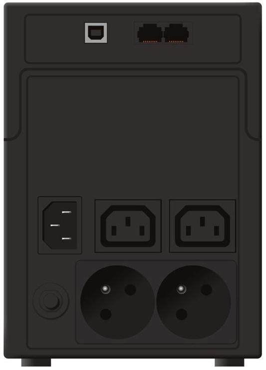 PowerWalker UPS VI 1200 SH FR